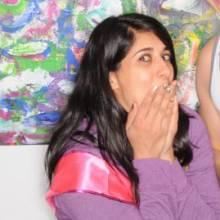 Sapna's Bachelorette